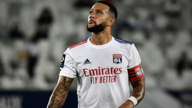 Memphis Depay Transfer News Latest Update: Barcelona Set to Announce Dutch Player Signing This Week After Reaching Agreement With Lyon