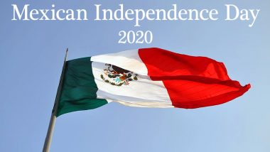Mexican Independence Day 2020 Date: Celebrations, Traditions And Activities Related to Independence Day in Mexico
