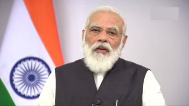Farm Bills Passed in Rajya Sabha: PM Narendra Modi Calls It 'Watershed Moment' in History of Indian Agriculture