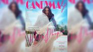 Neha Dhupia, Beautiful and Strong as the Cover Girl of Candy Magazine This Month!