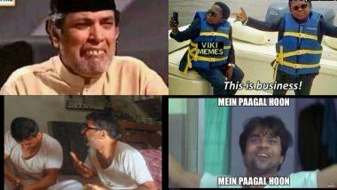 RCB Funny Memes Surface Again Despite Team's Super Over Win, Twitterati Also Praise Ishan Kishan, Kieron Pollard for Fighting Knocks During RCB vs MI Dream11 IPL 2020 Match
