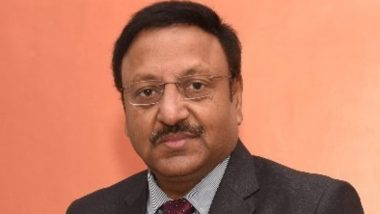 Rajeev Kumar, Former Finance Secretary, Assumes Charge as New Election Commissioner