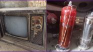 Red Mercury in Old TV and Radio Sets Will Help You Get Money? Know What is It and Truth About Viral Messages Claiming to Earn Money Through It