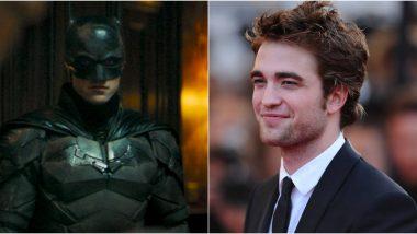 Robert Pattinson Reportedly Tests Positive For COVID-19, Netizens Say 'Even Batman Isn't Immune to the Bat-Borne Virus'