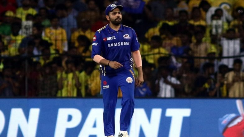 Rohit Sharma Trolled With Funny Memes and GIFs After His Cheap Dismissal During MI vs CSK IPL 2020 Opening Match (See Reactions)