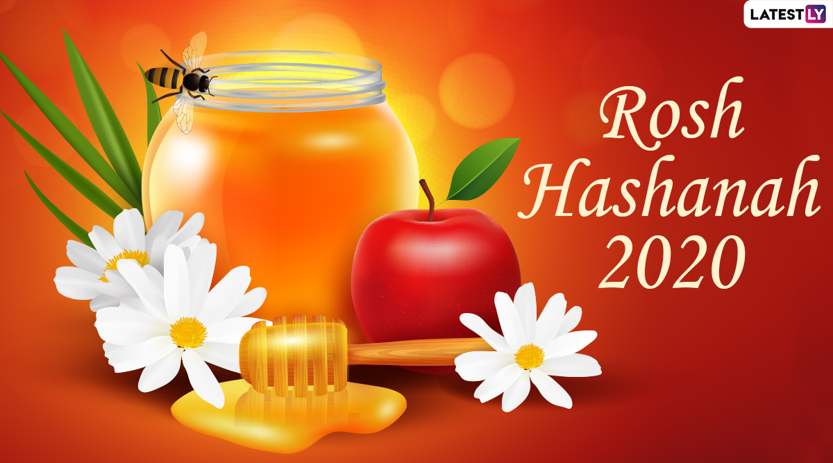 Festivals Events News Rosh Hashanah 2020 Faqs What Do You Say After Rosh Hashanah Answers To Faqs On Jewish New Year Latestly