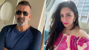 Sanjay Dutt to Resume Shooting for Shamshera; Wife Maanayata Shares A Supportive Post on Insta