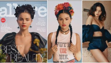 Selena Gomez Slays Every Look For Allure Magazine's Stunning Photoshoot and We Can't Get Enough Of It! (View Pics)