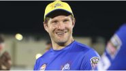 Shane Watson Reveals His Grandmother Passed Away Days Before CSK vs DC Match in IPL 2020; Netizens Salute Chennai Super Kings Batsman for Playing Despite Personal Loss