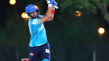 Shreyas Iyer Breaks Silence Over Delhi Capitals' Captaincy Change for IPL 2021, Here's What he Has to Say About Rishabh Pant