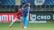 Shreyas Iyer Issues Clarification Over His Comment on Sourav Ganguly, Delhi Capitals Captain Says That He Only Wanted to Express His Gratitude