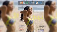 Sobhita Dhulipala Is on the Cover of India Voyage, Soaking Up the Sun and Flaunting Some Florals in a Maskless Beachy Escapade!