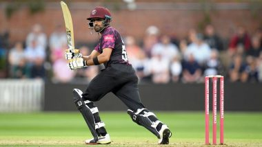 Gloucestershire Brutally Troll Babar Azam Over Pakistan Captain's Poor Show in Vitality T20 Blast 2020, Says 'Rankings Don't Matter on the Pitch' (Watch Video)