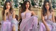 Sophie Choudry Is Glamorous and Demure, All at Once in a Lehenga Saree!