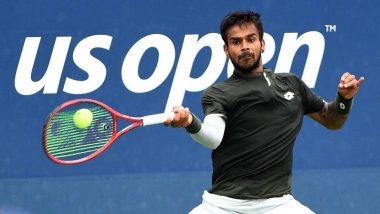 French Open 2021 Qualifiers: Sumit Nagal to Clash with Roberto Marcora, Prajnesh Gunneswaran Versus Oscar Otte