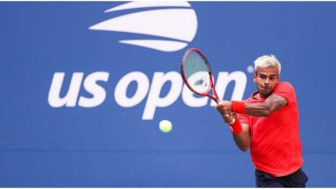 Sumit Nagal Crashes Out of US Open 2020 After Second-Round Defeat to Dominic Thiem