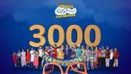 Taarak Mehta Ka Ooltah Chashmah Completes 3000 Episodes, Here's What Producer Asit Kumar Modi Has To Say