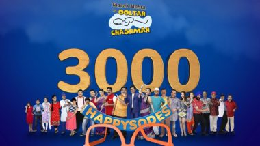Taarak Mehta Ka Ooltah Chashmah Completes 3000 Episodes, Here's What Producer Asit Kumar Modi Has To Say