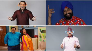 Taarak Mehta Ka Ooltah Chashmah: Actors Talk About the Show Completing 3000 Episodes