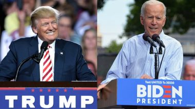 Donald Trump, Joe Biden Face-Off In US Presidential Elections 2020: Early Voting, Mail-in Voting, Counting Day, Electoral College & Other FAQs Answered
