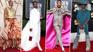 Billy Porter Birthday Special: Shattering Stereotypes and Making Way for Androgynous Fashion, He's the Real Style Icon of Recent Times