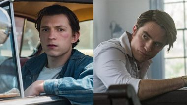 The Devil All the Time Movie Review: Tom Holland and Robert Pattinson's Film Receives Mixed Response From Critics