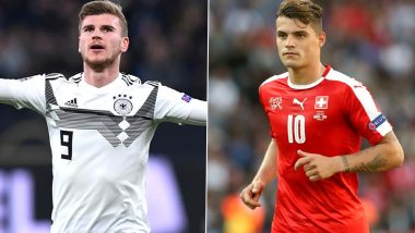 GER vs SUI Dream11 Prediction in UEFA Nations League 2020–21: Tips to Pick Best Team for Germany vs Switzerland Football Match