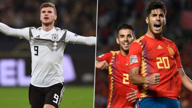 Ger Vs Spa Dream11 Prediction In Uefa Nations League 2020 21 Tips To Pick Best Team For Germany Vs Spain Football Match Latestly