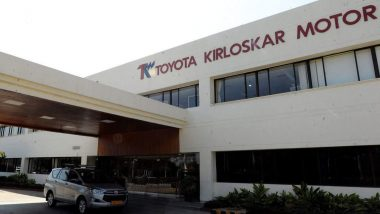 Toyota Motors Not to Expand Further in India Due to High Tax Regime? Union Minister Prakash Javadekar Quashes Fake Report