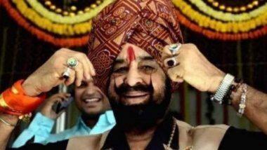 Sardar Tara Singh Dies After Prolonged Illness, Kirit Somaiya Posts Condolence Message on Mumbai BJP Leader's Death