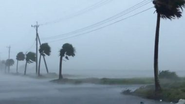 Typhoon Haishen Update: Powerful Storm Approaches South Korea After Slamming  Japan Without Causing Major Damage And Casualties