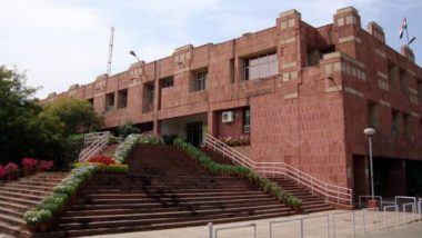 Jawaharlal Nehru University to Reopen From November 2 in Phased Manner