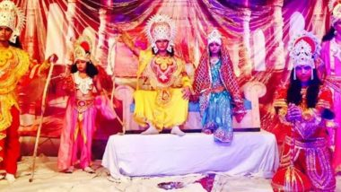 Ayodhya Ramleela 2020: City Gears Up to Celebrate Ramleela This Dussehra Amid COVID-19 Pandemic, Bollywood Actors to Take Part; Live Streaming of Event to be Available Online & on TV