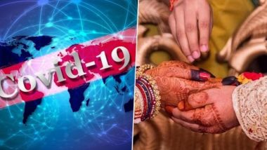 Mumbai Married Man Eloped With Girlfriend to Indore After Lying to His Family About Testing Positive For COVID-19