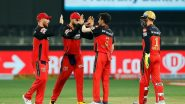 RCB Funny Memes Trend Online After Virat Kohli-Led Team Register Surprise Win Over Sunrisers Hyderabad by 10 Runs During Dream11 IPL 2020 (Read Tweets)