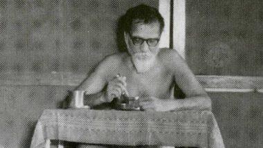 Vinoba Bhave 125th Birth Anniversary: Quotes by Acharya Bhave Who Translated Bhagwad Gita Into The Marathi Language as 'Geetai'