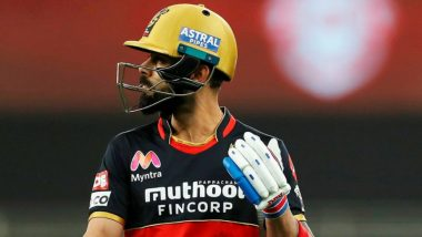 Virat Kohli Shares Thought-Provoking Post on Social Media a Day After Thrashing Defeat Against Kings XI Punjab in Dream11 IPL 2020