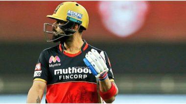 Virat Kohli Funny Memes Go Viral After RCB Captain's Yet Another Poor Outing, Scores 3 off 11 Balls in RCB vs MI Dream11 IPL 2020