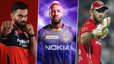 IPL MVP Awards: A Look at All the Previous Most Valuable Player Award Winners of Indian Premier League Ahead of 2020 Edition