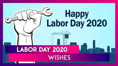 Labor Day 2020 Wishes, HD Images And Messages To Send On The US Federal Holiday