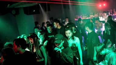 Wuhan Nightclubs Packed With People Wearing No Masks or Practising No Social Distancing