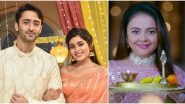 Yeh Rishtey Hain Pyaar Ke To Go Off-Air, Saath Nibhaana Saathiya To Replace the Shaheer Sheikh - Rhea Sharma Show