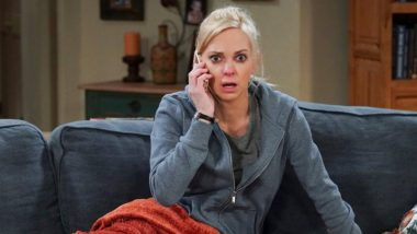 Anna Faris Quits TV Show Mom After Seven Seasons to 'Pursue New Opportunities'