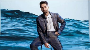Ayushmann Khurrana Praises CISF for Commendable Work to Curb COVID-19 Pandemic in North East