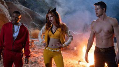 The Babysitter: Killer Queen Movie Review - Critics Pan Bella Thorne's Netflix Horror Comedy
