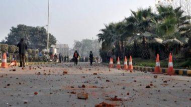 Rajasthan Violence: RAF Deployed After 2 Die in Police Firing