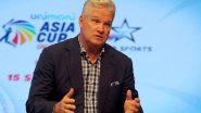 Dean Jones Dies at 59: Virender Sehwag, Virat Kohli, Chennai Super Kings, Rajasthan Royals Mourn Sudden Demise of Former Australian Great