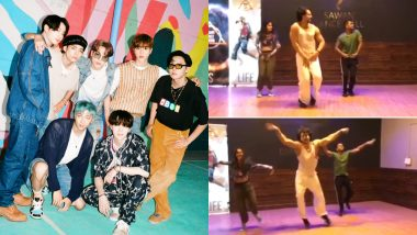 Tiger Shroff On Possible Collab With BTS: 'Meri To Aukaat Nahi Hai'