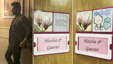 Gaurav Chopra's Post On His Parents' Passing Due To COVID-19 And The Birth Of His Baby Boy Will Make You Very Emotional