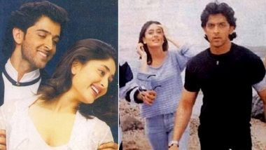 Did You Know Kareena Kapoor Shot For Hrithik Roshan's Kaho Naa Pyaar Hai As Her Debut Film?